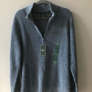 BASS Sweater Men's Large